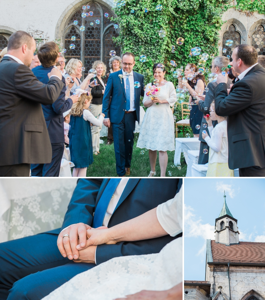 Heiraten im Museumscafe Regensburg 1