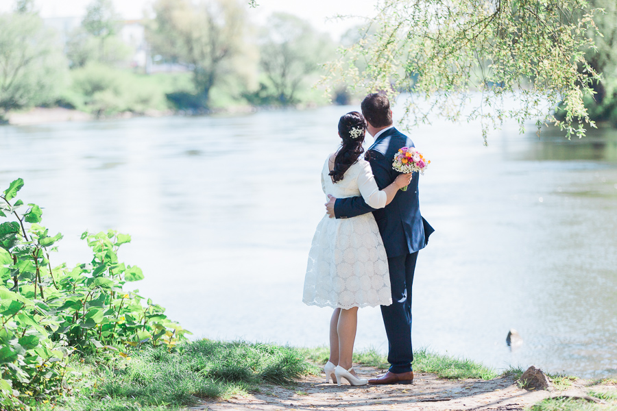 Heiraten im Museumscafe Regensburg 20
