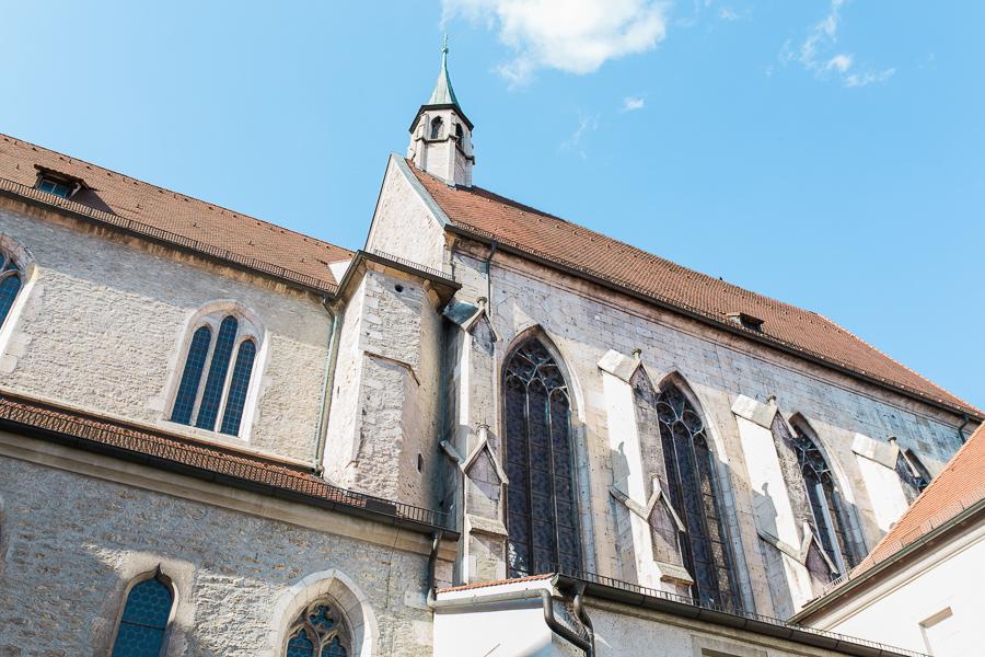 Heiraten im Museumscafe Regensburg 10