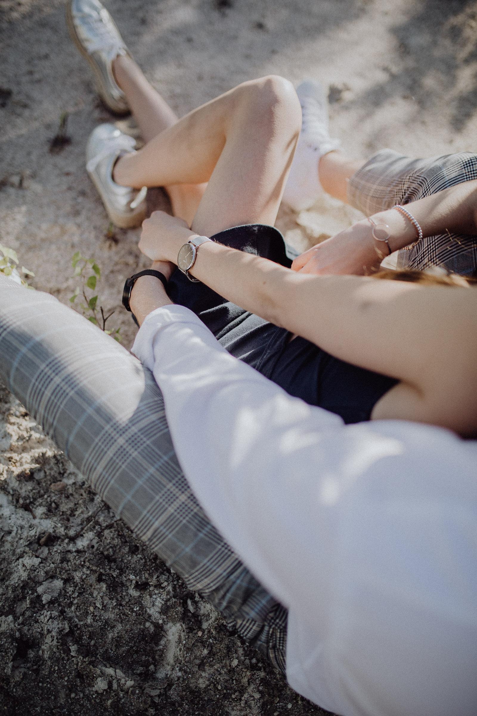 Paarshooting auf Mallorca, Spanien 17