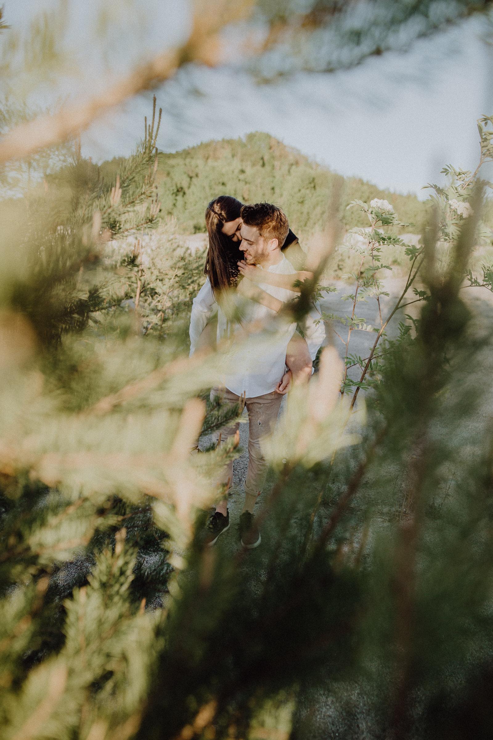 Paarshooting auf Mallorca, Spanien 34