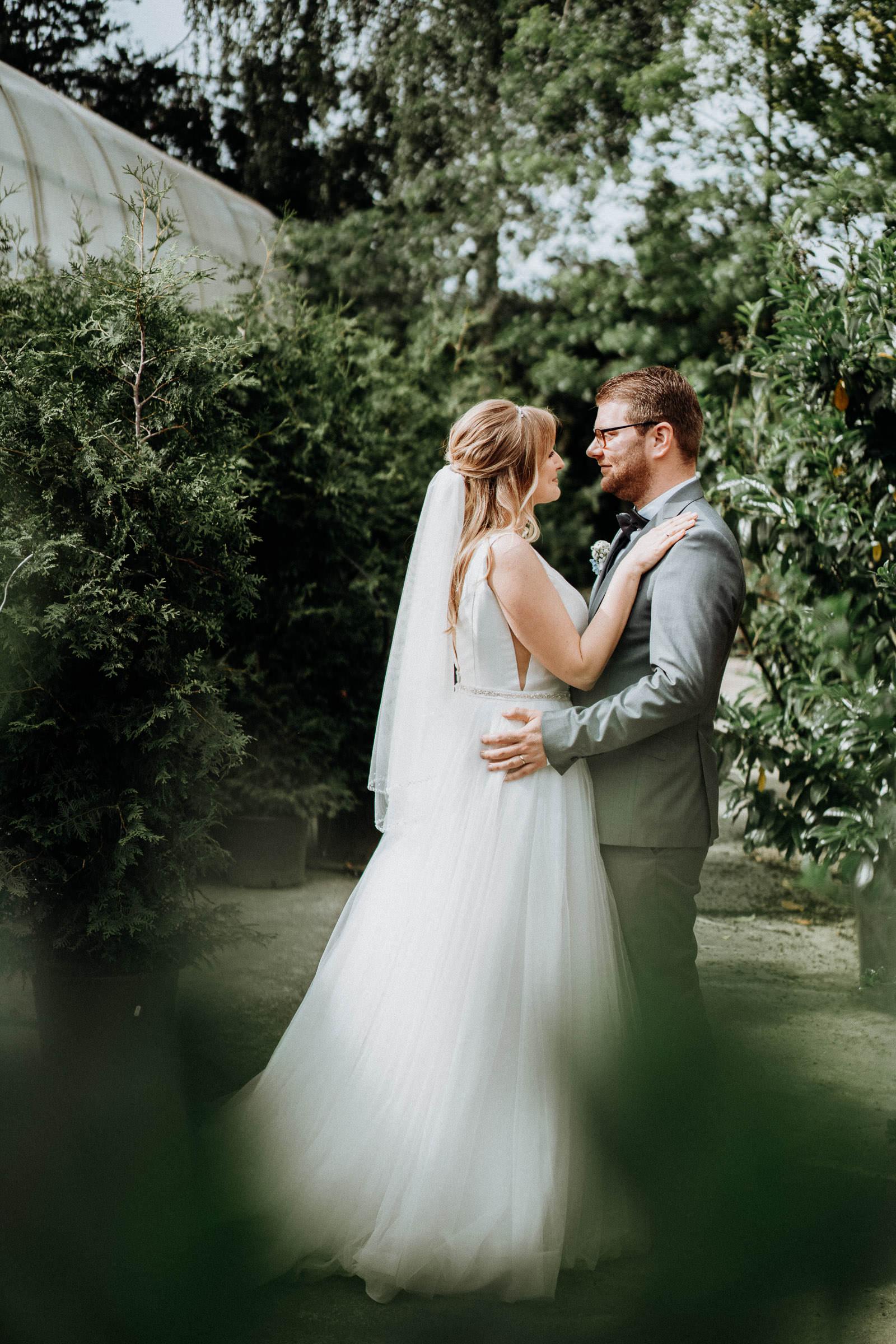 Greenery Wedding von Sabrina und Alex im Flora Mediterranea 15