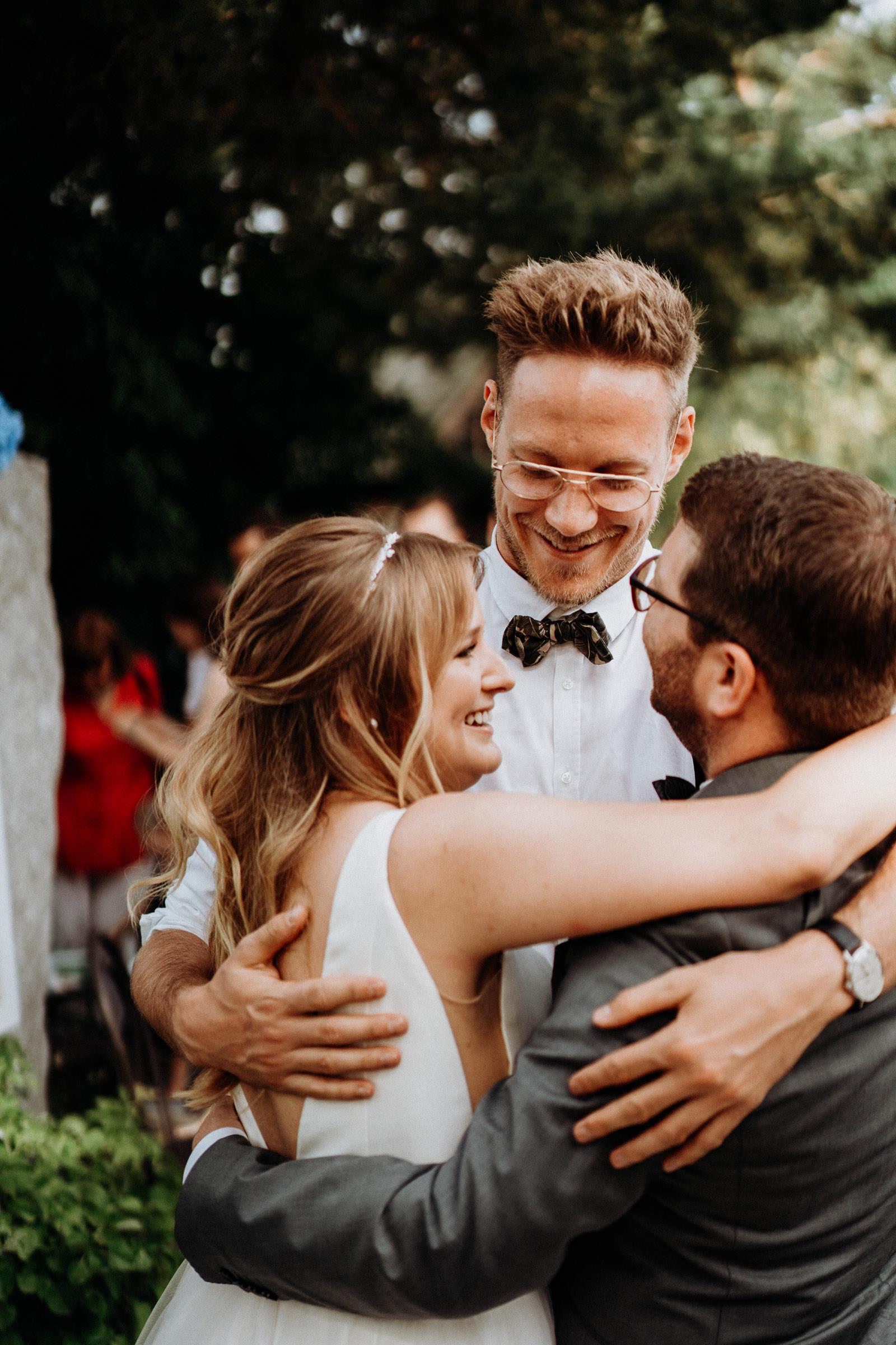 Greenery Wedding von Sabrina und Alex im Flora Mediterranea 16