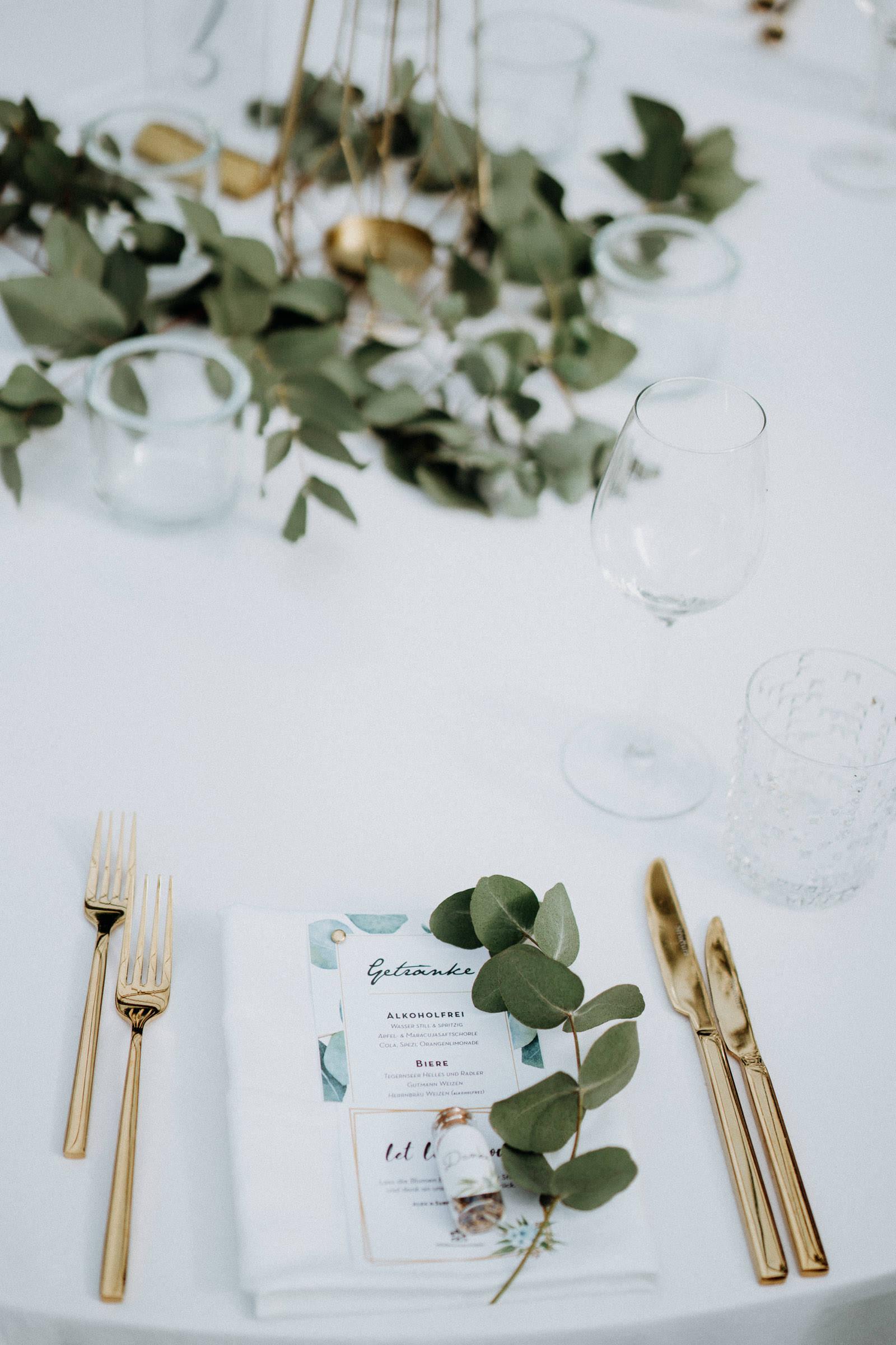 Greenery Wedding von Sabrina und Alex im Flora Mediterranea 18