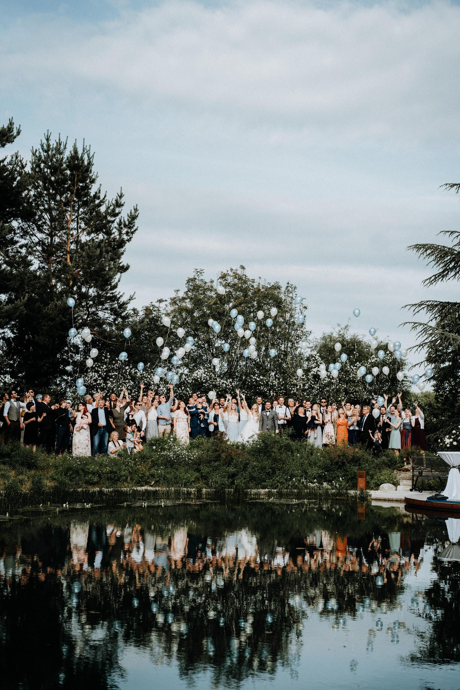Greenery Wedding von Sabrina und Alex im Flora Mediterranea 21