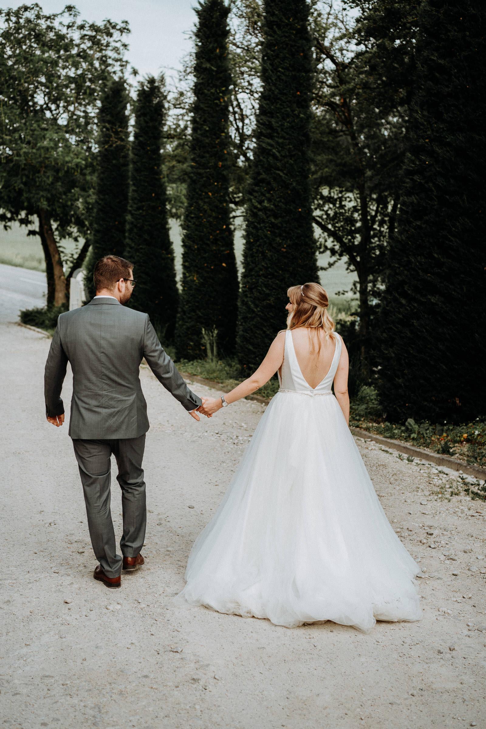 Greenery Wedding von Sabrina und Alex im Flora Mediterranea 23