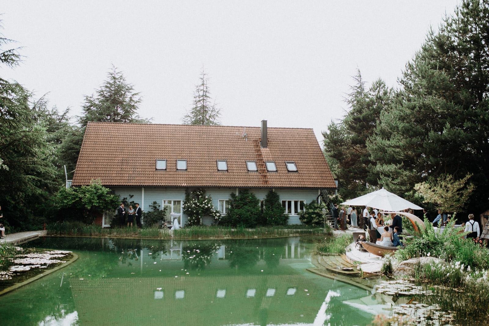 Greenery Wedding von Sabrina und Alex im Flora Mediterranea 39