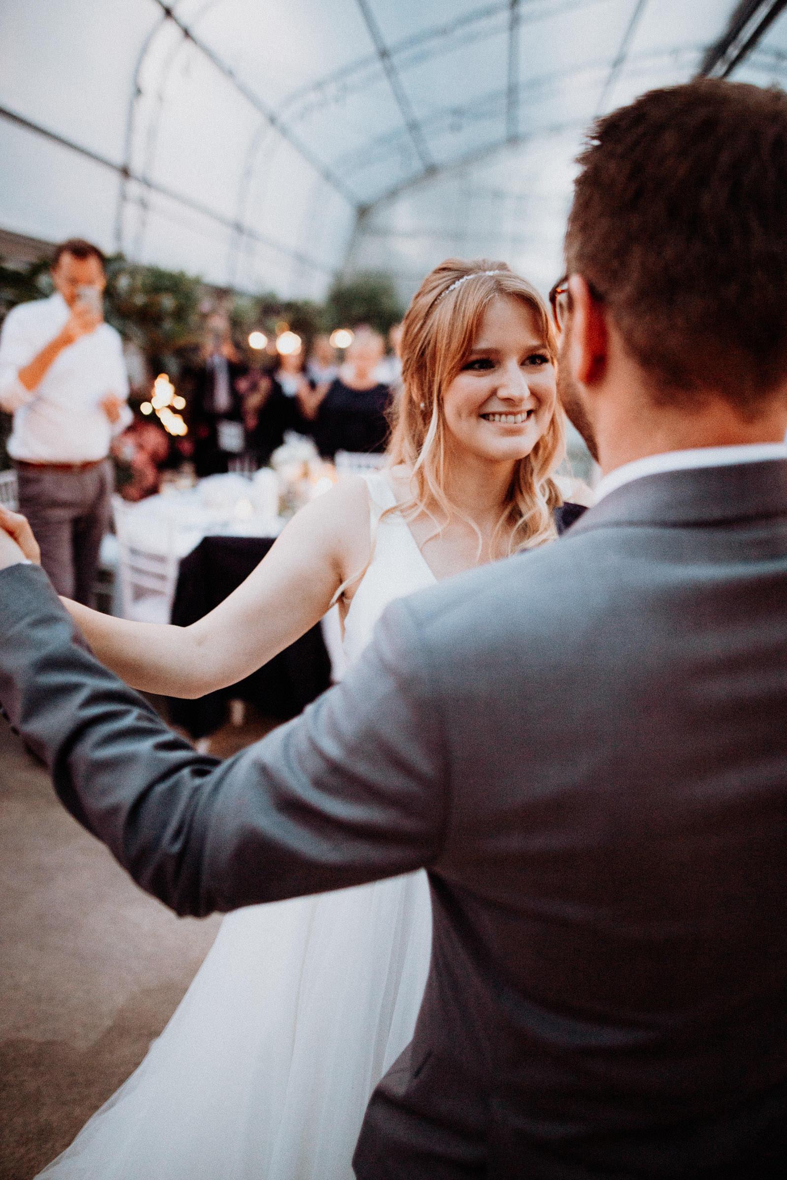 Greenery Wedding von Sabrina und Alex im Flora Mediterranea 43
