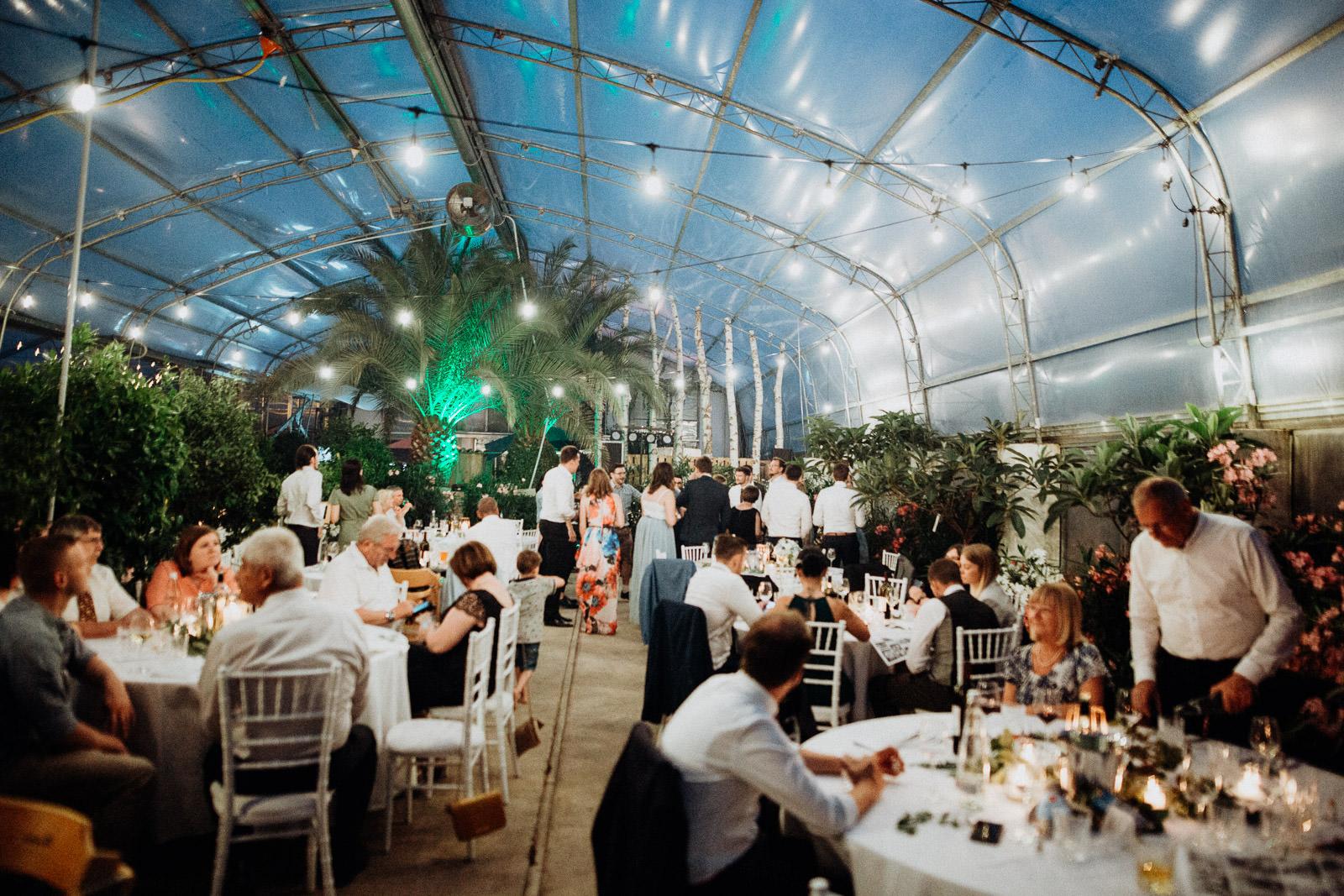 Greenery Wedding von Sabrina und Alex im Flora Mediterranea 44
