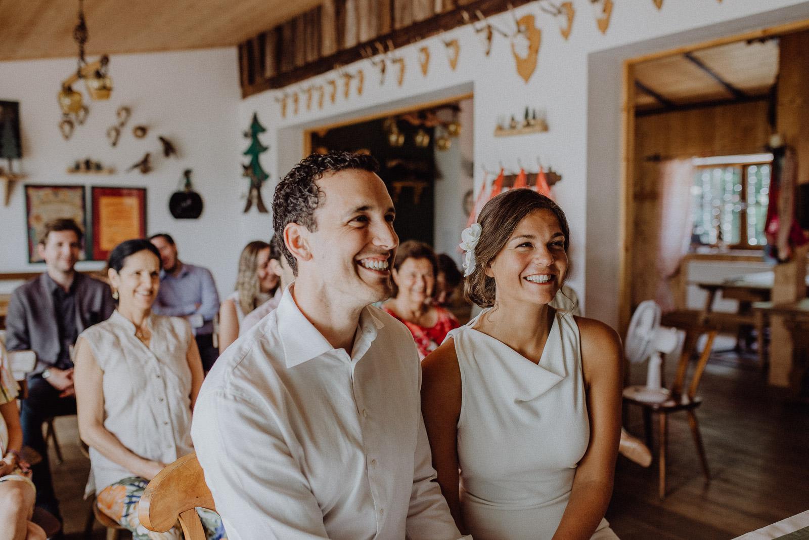 Bayrisch-Kolumbianische Hochzeit im bayerischen Wald 47