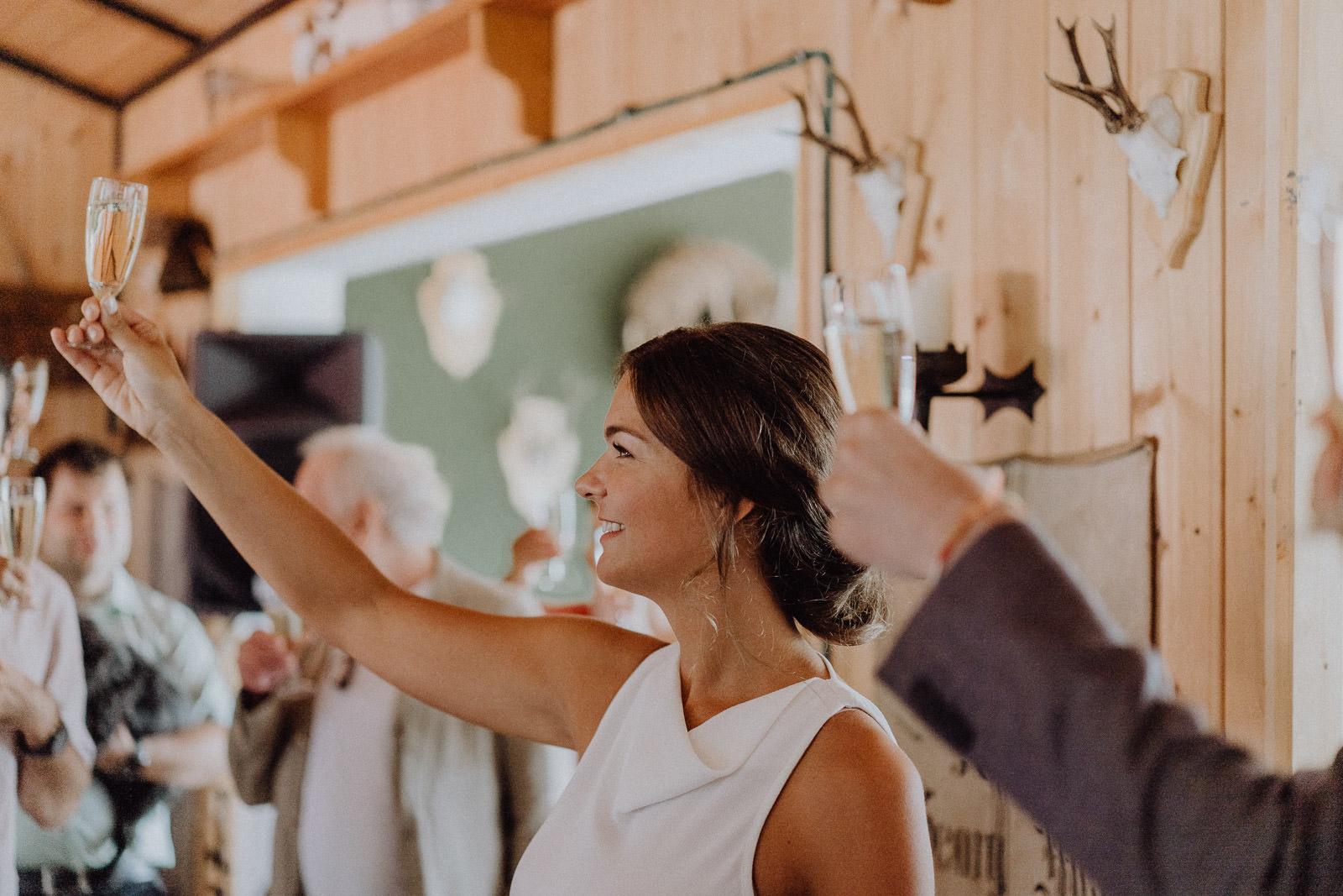 Bayrisch-Kolumbianische Hochzeit im bayerischen Wald 57