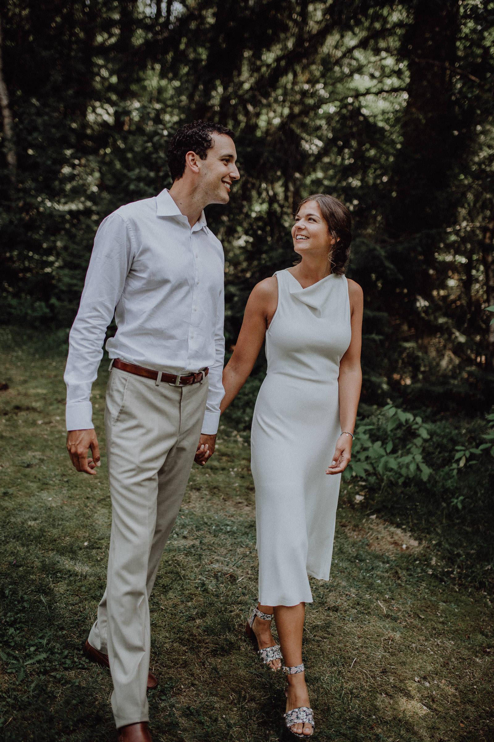 Bayrisch-Kolumbianische Hochzeit im bayerischen Wald 64