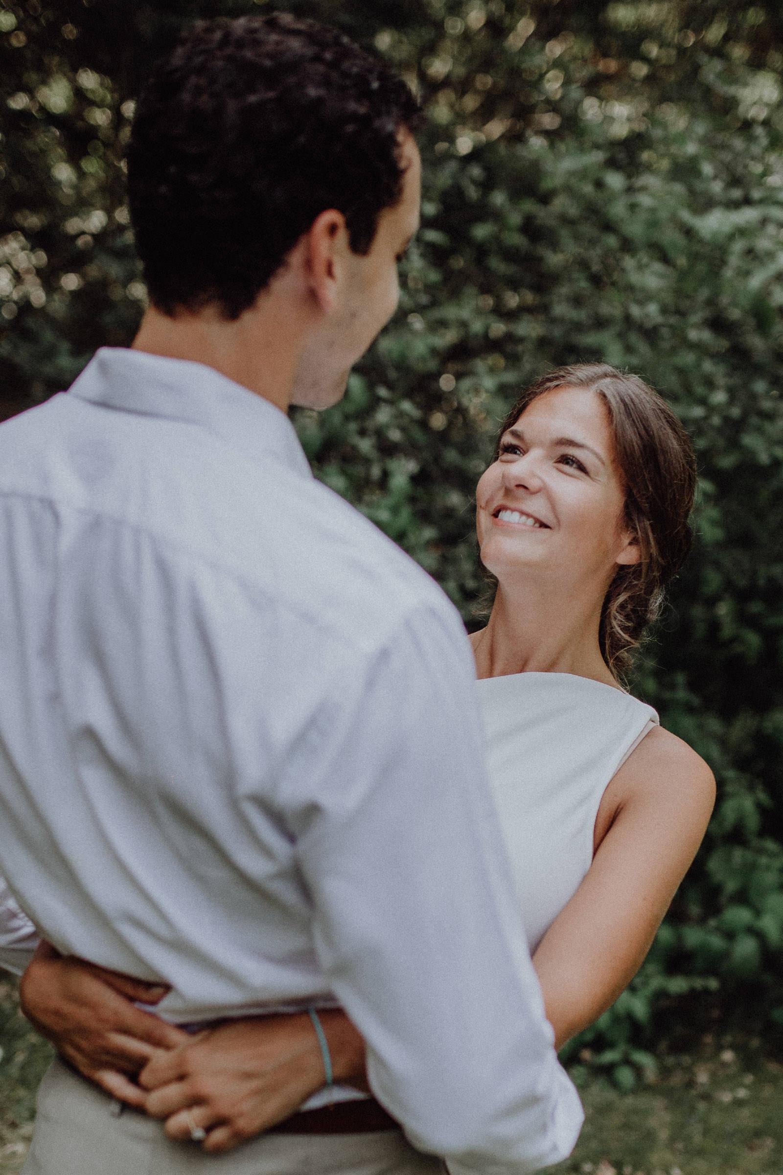 Bayrisch-Kolumbianische Hochzeit im bayerischen Wald 65