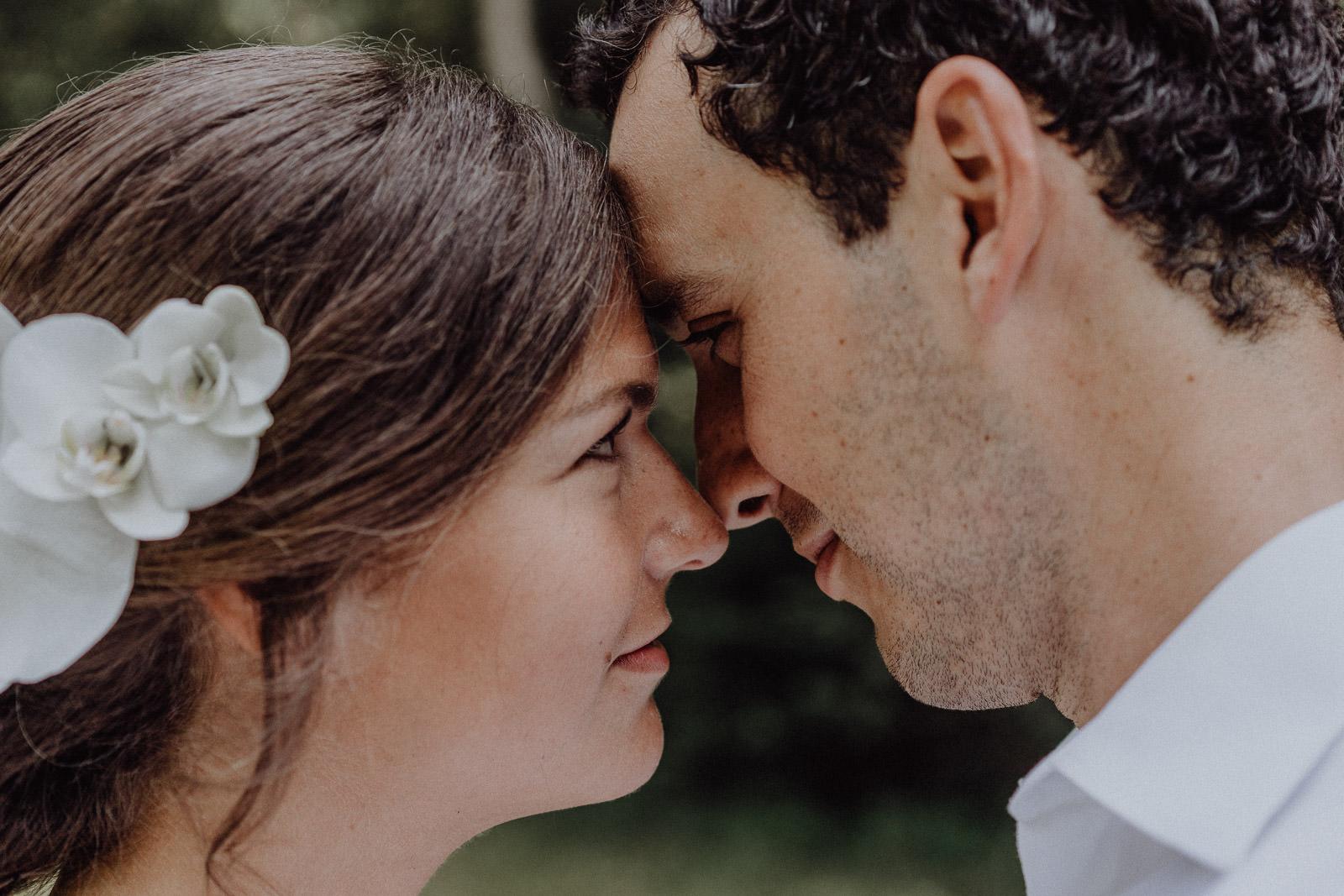 Bayrisch-Kolumbianische Hochzeit im bayerischen Wald 67