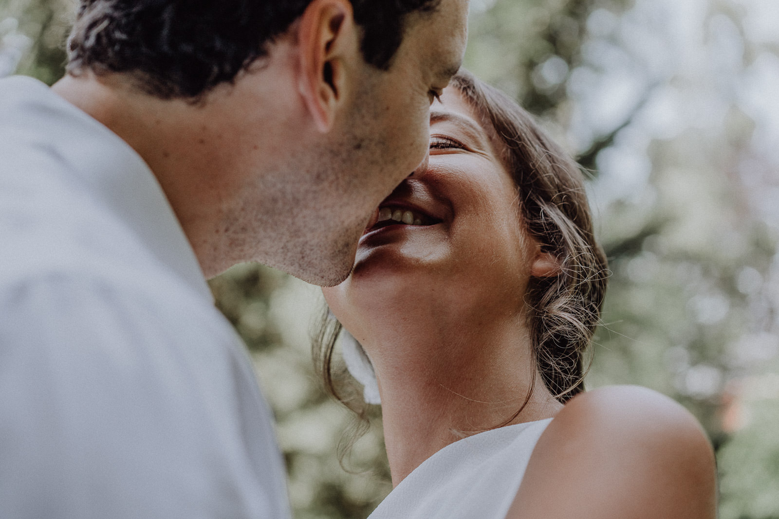 Bayrisch-Kolumbianische Hochzeit im bayerischen Wald 69