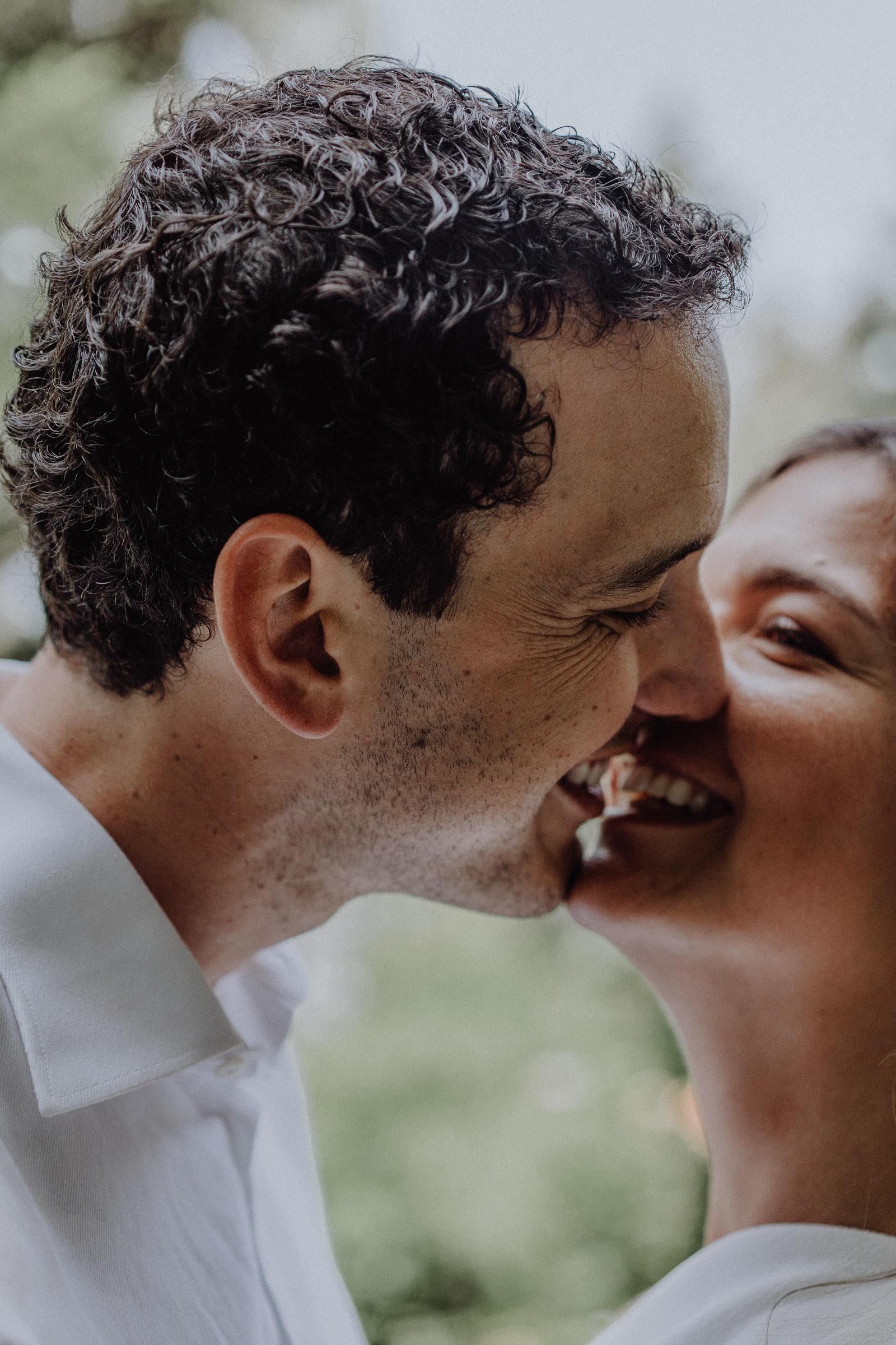Bayrisch-Kolumbianische Hochzeit im bayerischen Wald 71