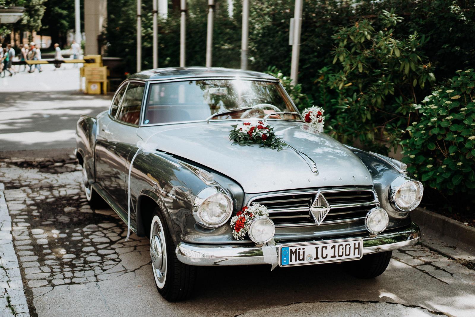 Hochzeit im Museumscafe Regensburg 10