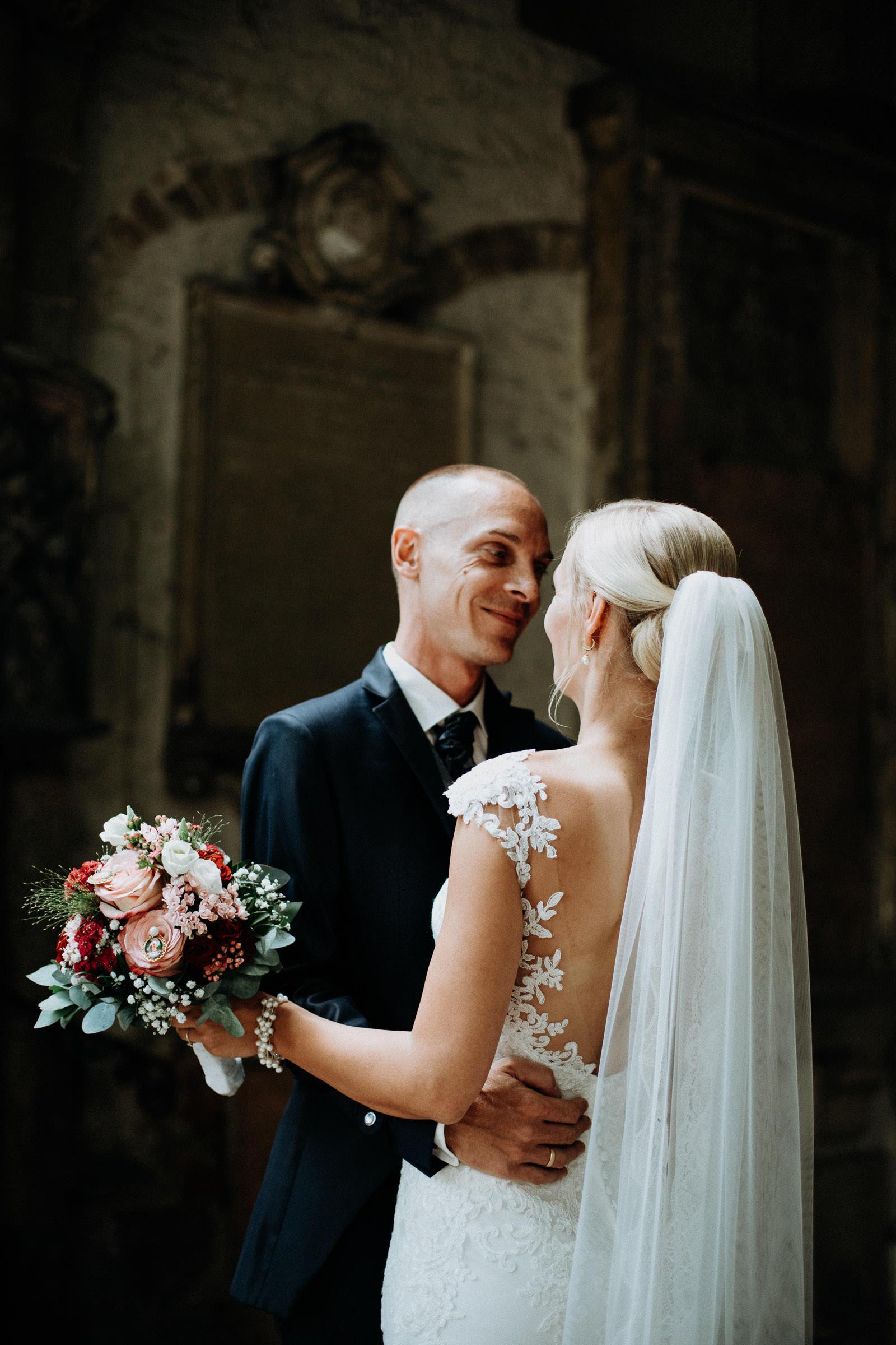Hochzeit im Museumscafe Regensburg 14