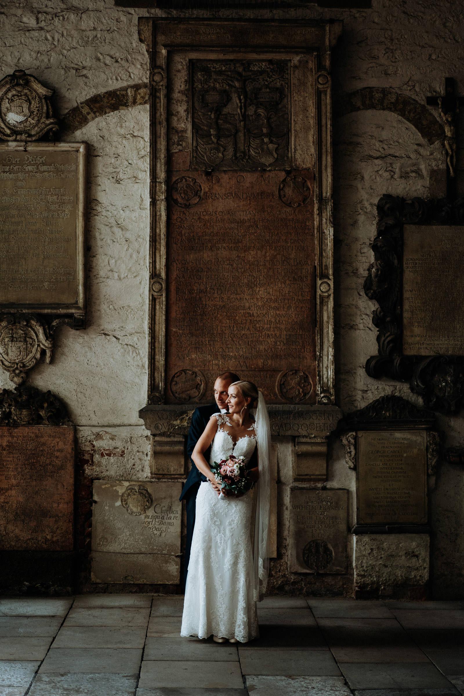 Hochzeit im Museumscafe Regensburg 15