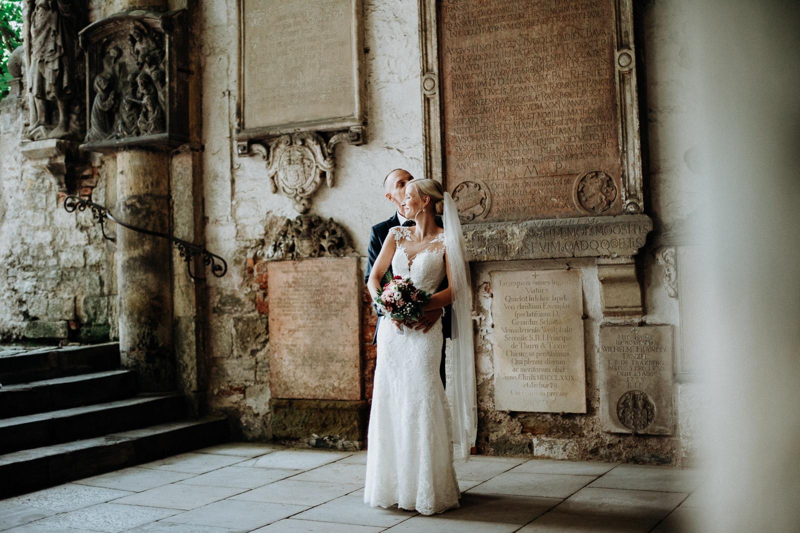 Hochzeit im Museumscafe Regensburg 16