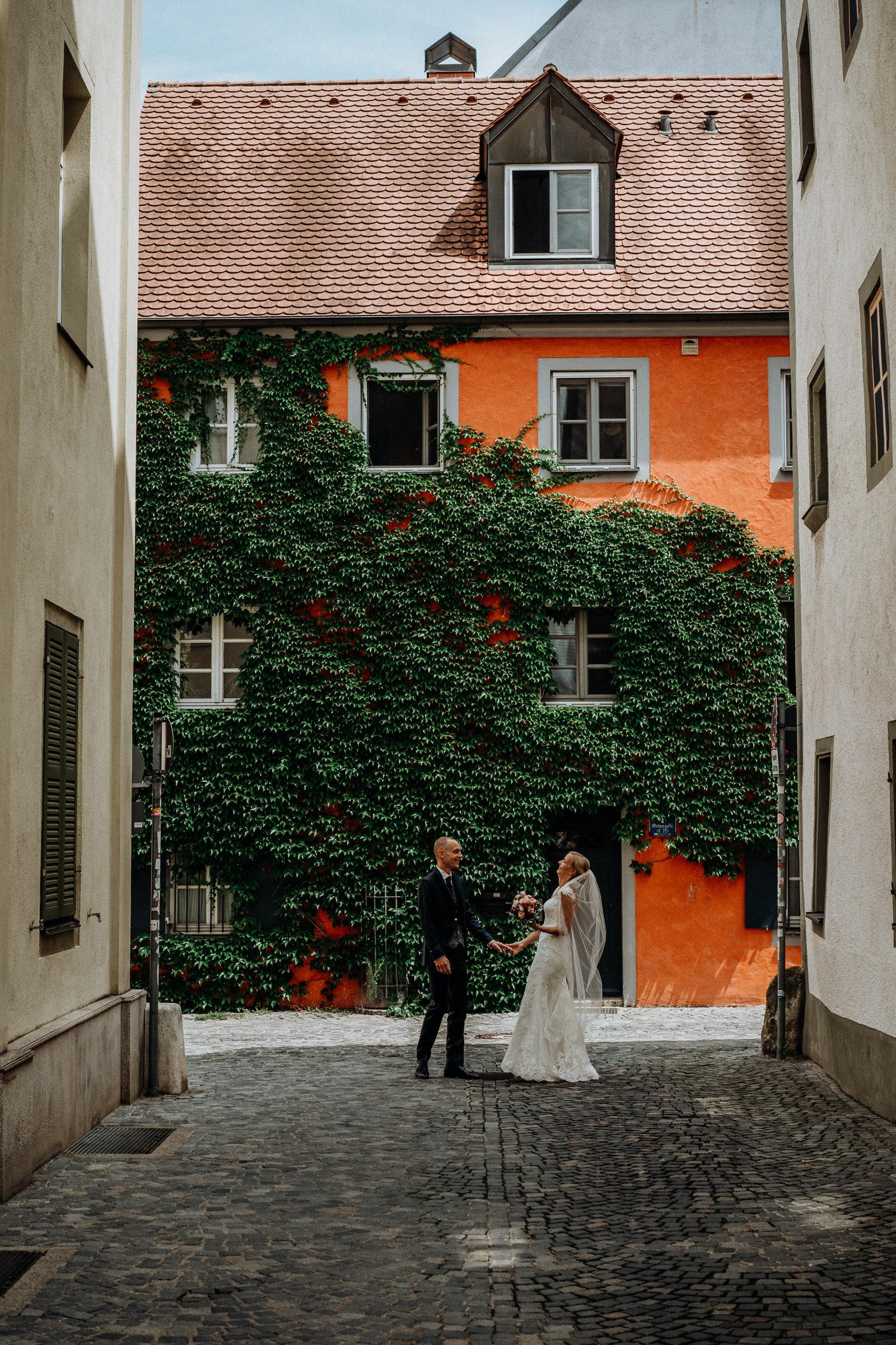 Hochzeit im Museumscafe Regensburg 58