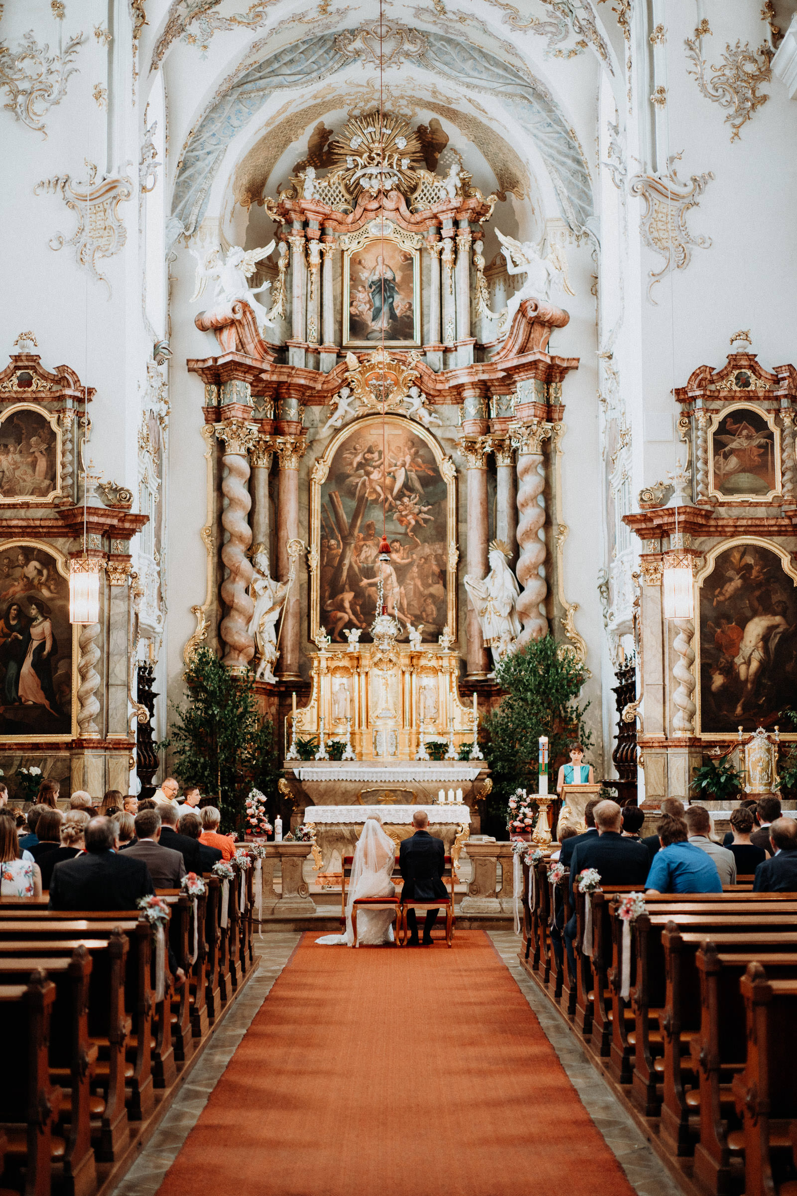 Hochzeit im Museumscafe Regensburg 24