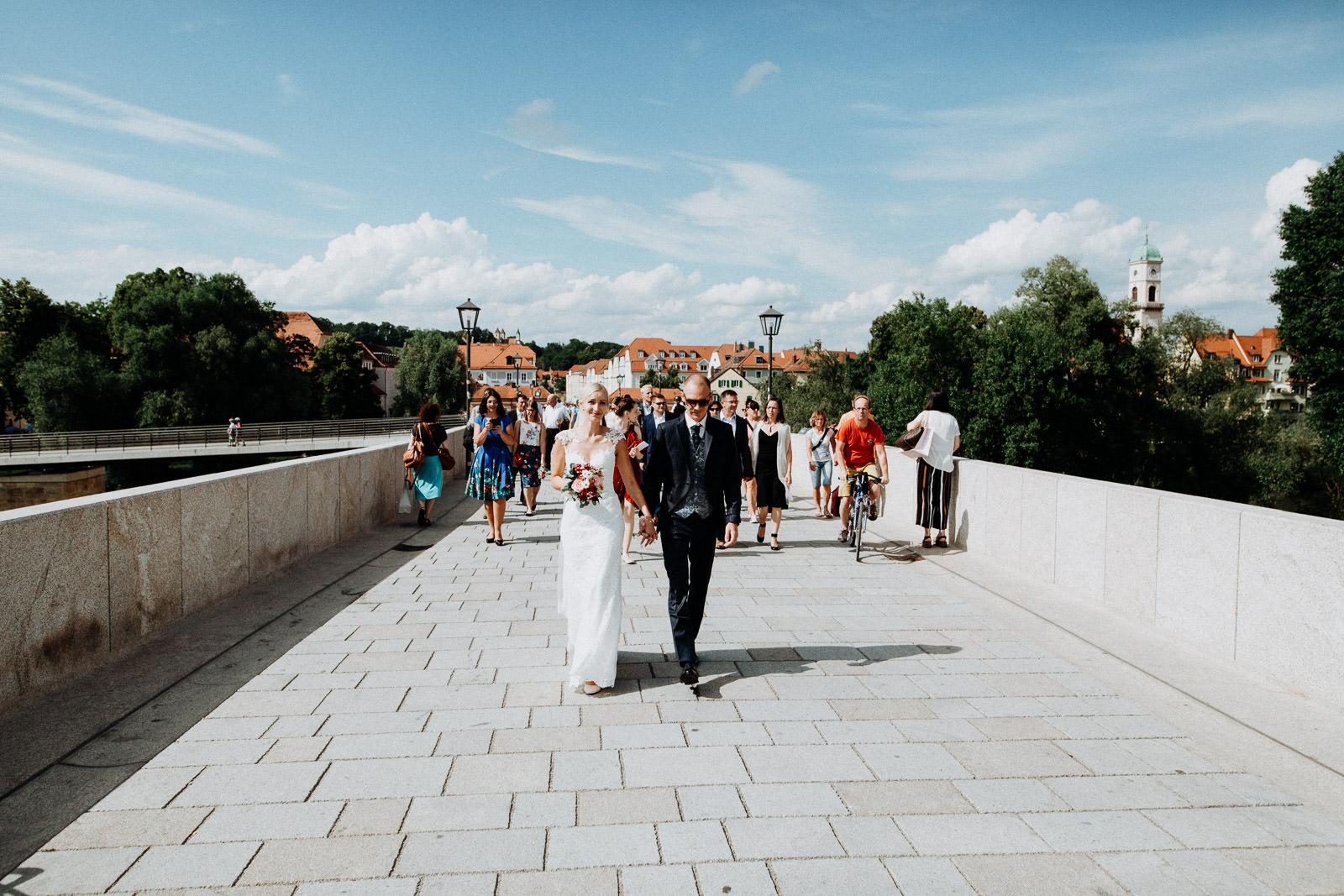 Hochzeit im Museumscafe Regensburg 26