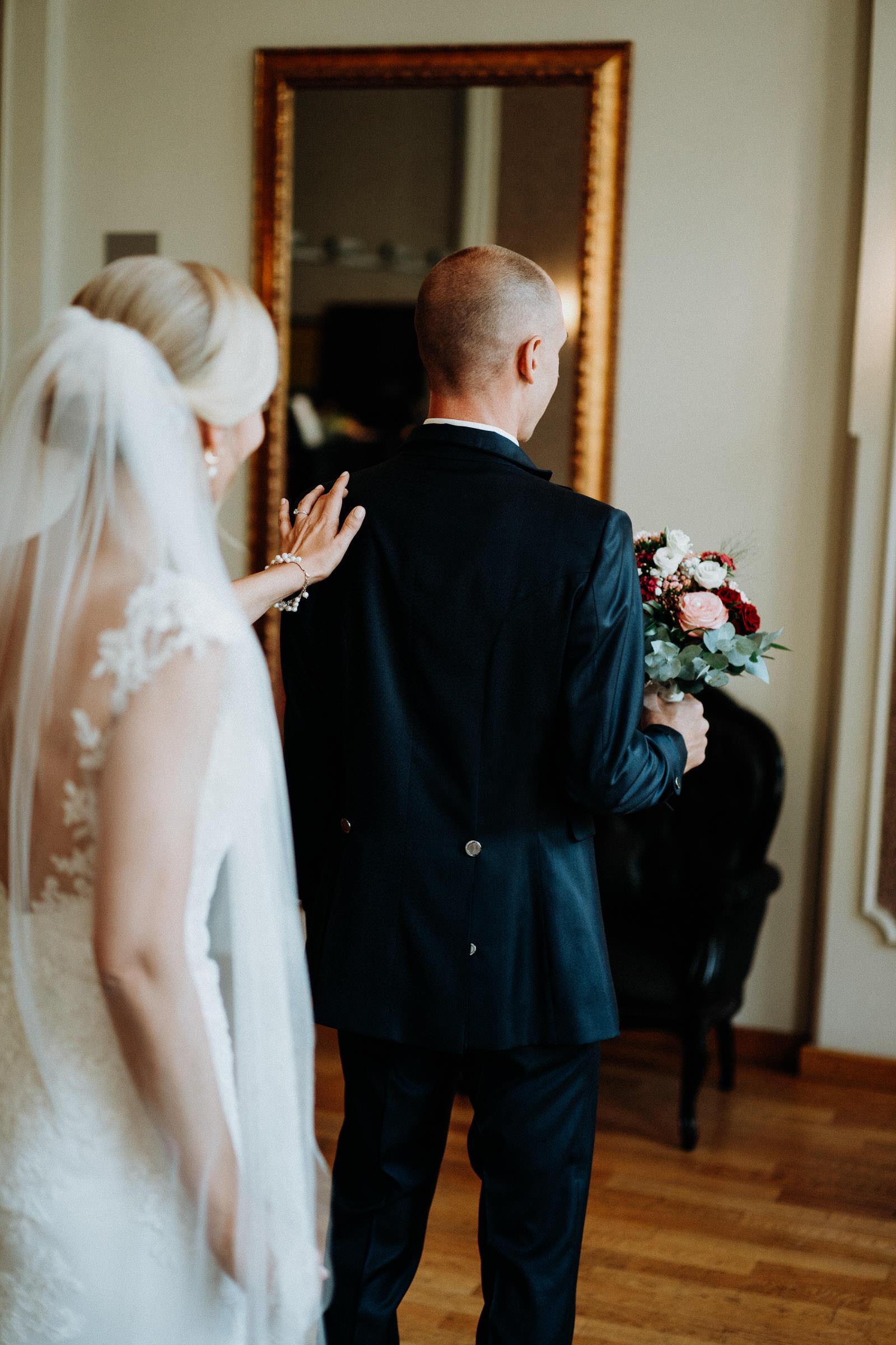 Hochzeit im Museumscafe Regensburg 3