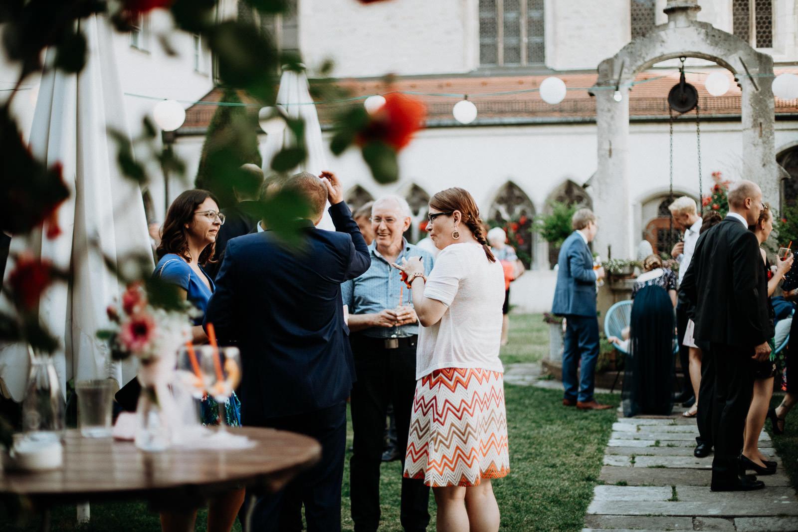 Hochzeit im Museumscafe Regensburg 31