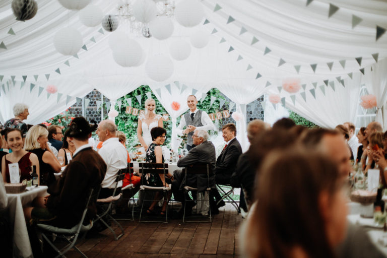 Hochzeitsfotograf Regensburg Museumscafe Feier