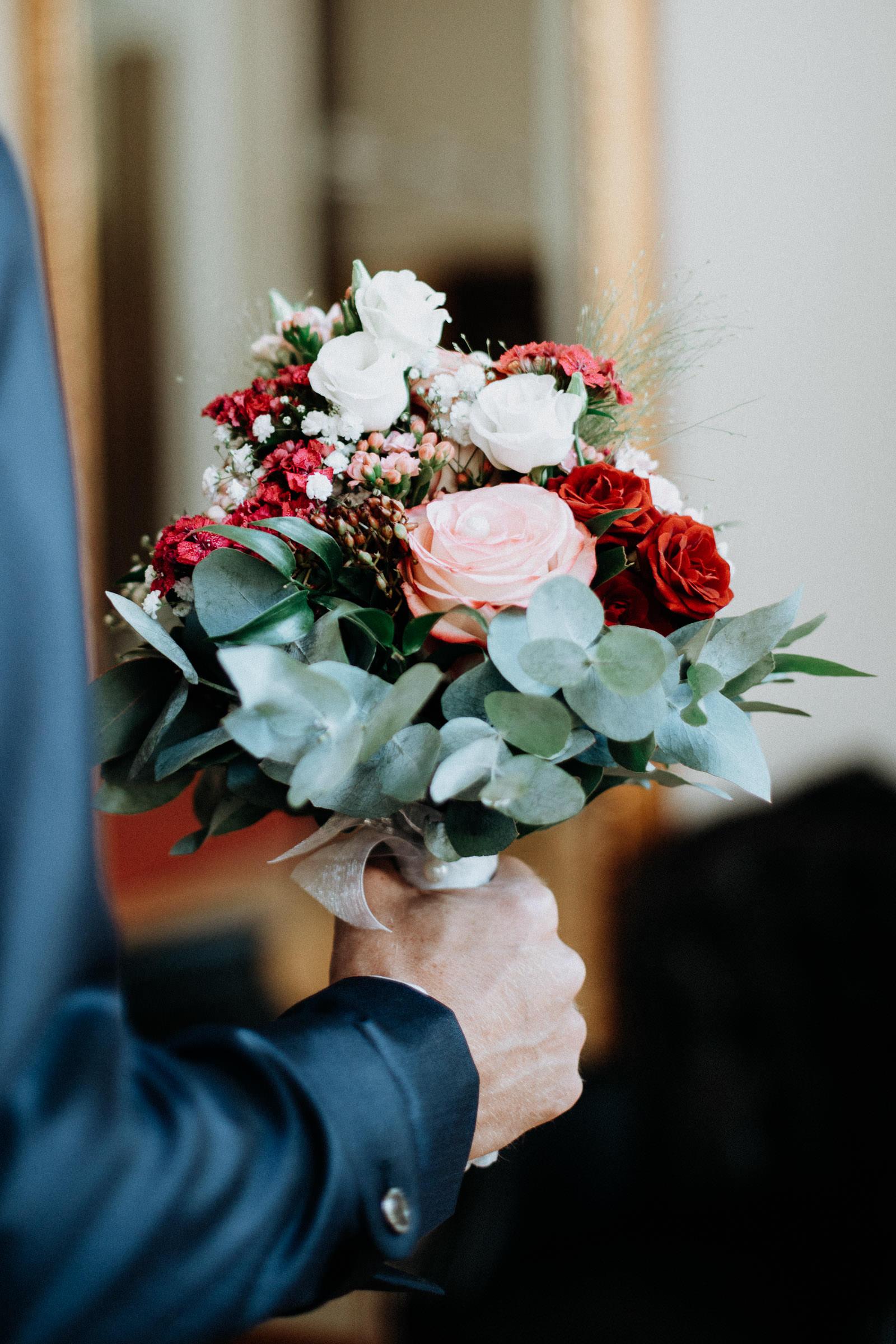 Hochzeit im Museumscafe Regensburg 4