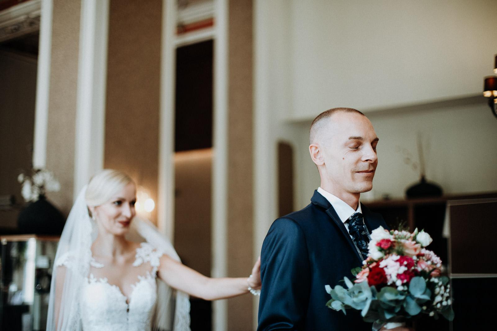 Hochzeit im Museumscafe Regensburg 5