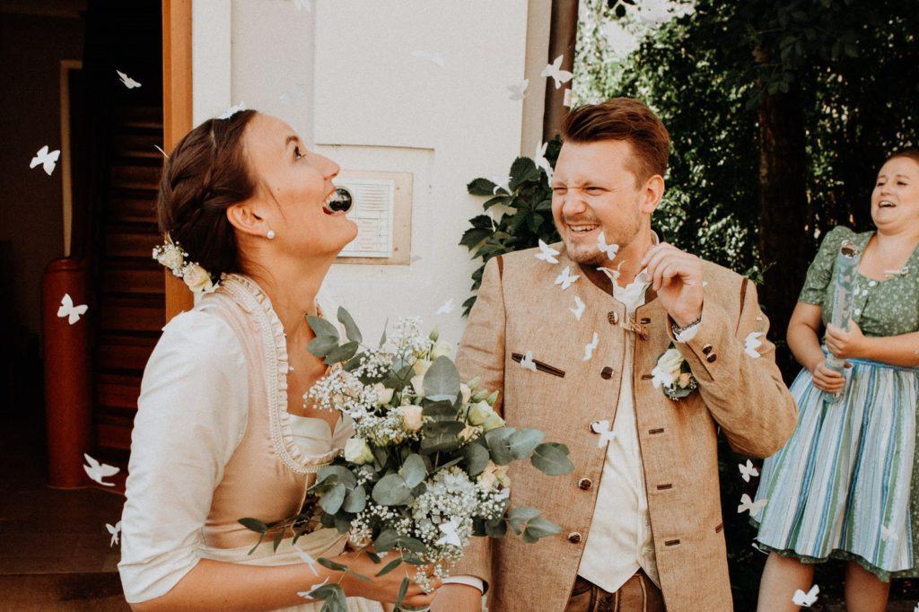 Standesamtliche Hochzeit Freising Weihenstephan