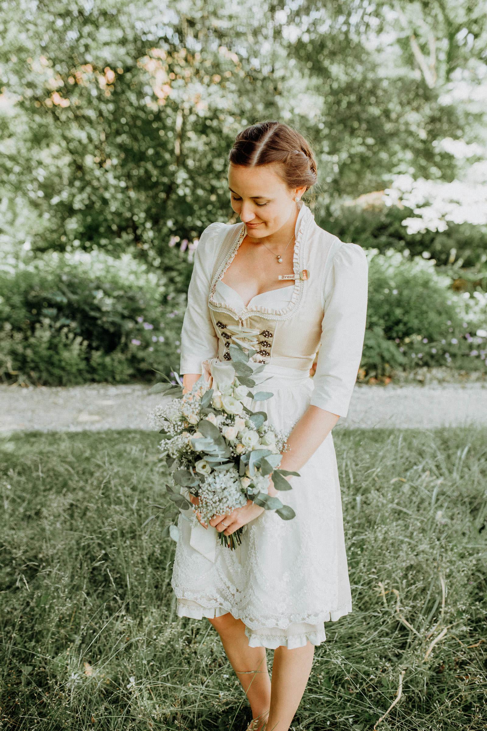 Standesamtliche Hochzeit in Freising, Weihenstephan 16