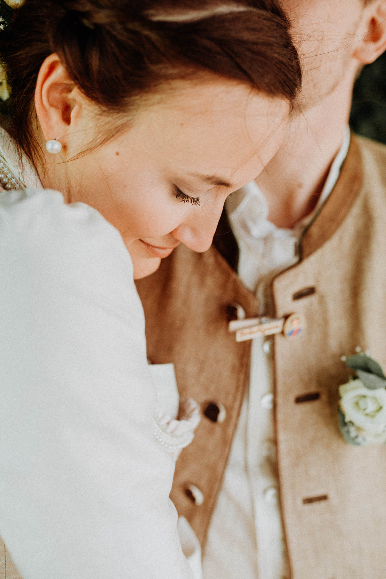 Standesamtliche Hochzeit in Freising, Weihenstephan 17