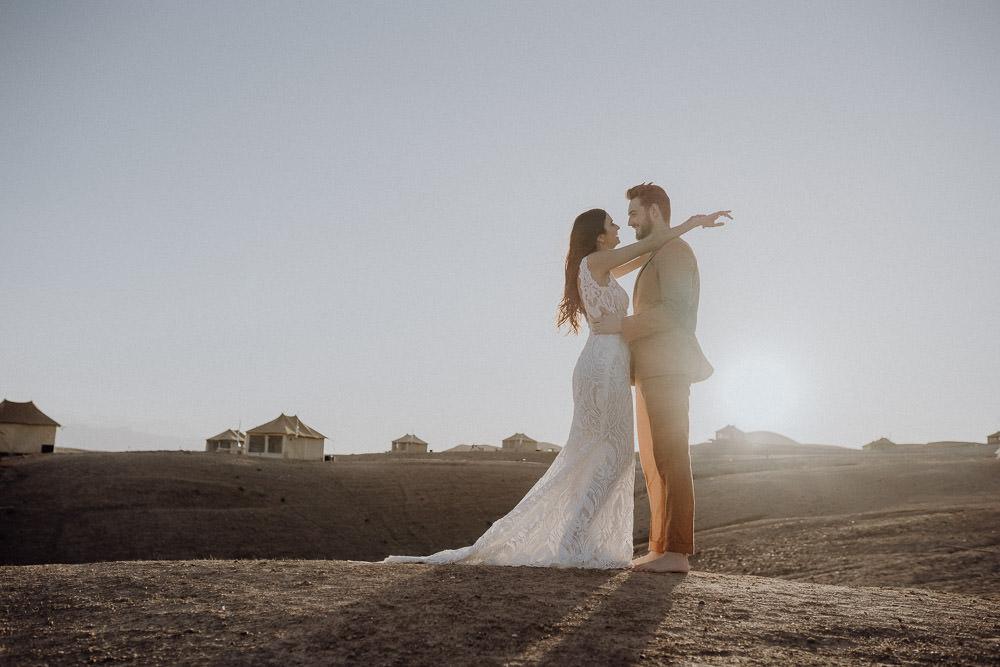Marrakesh Elopement Hochzeit 206