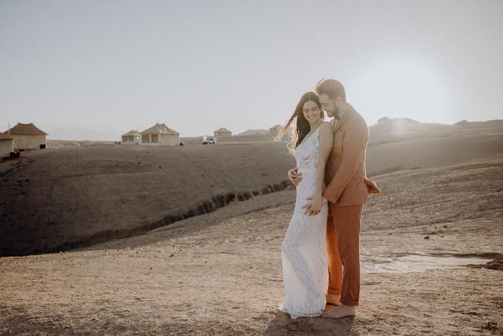 Marrakesh Elopement Hochzeit 207