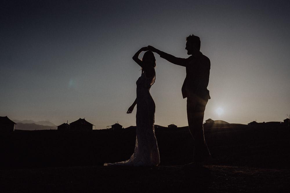 Marrakesh Elopement Hochzeit 212