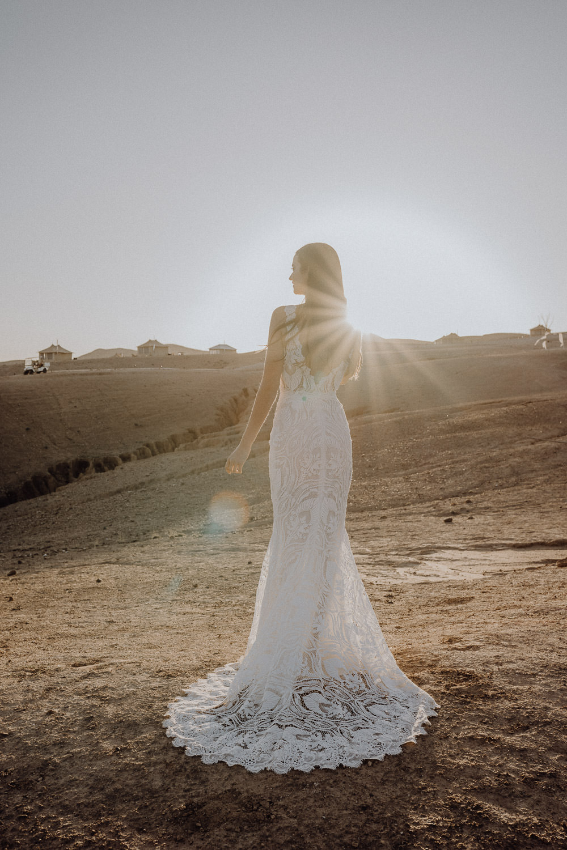Marrakesh Elopement Hochzeit 216