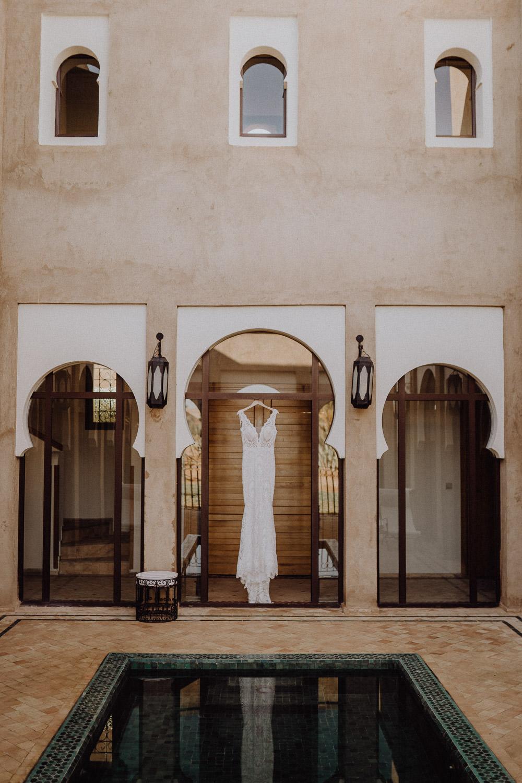 Marrakesh Elopement Hochzeit 121