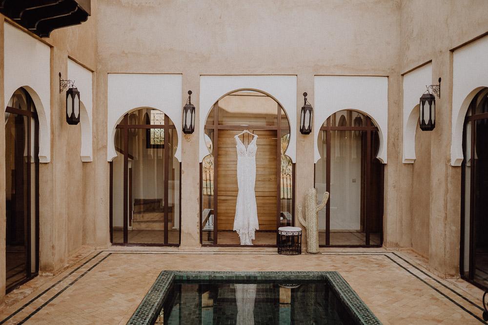 Marrakesh Elopement Hochzeit 122