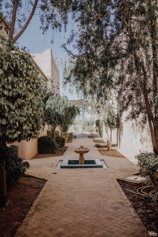 Marrakesh Elopement Hochzeit 124