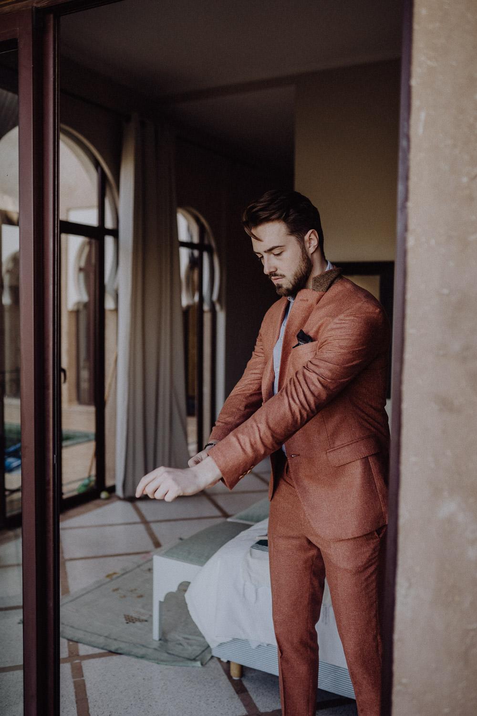 Marrakesh Elopement Hochzeit 137