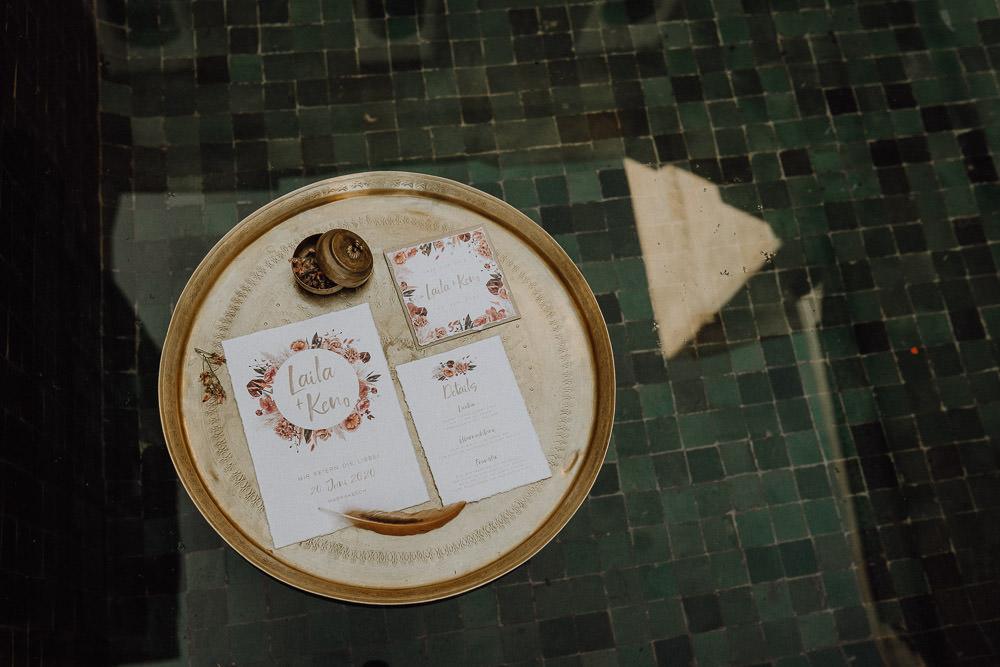 Marrakesh Elopement Hochzeit 114
