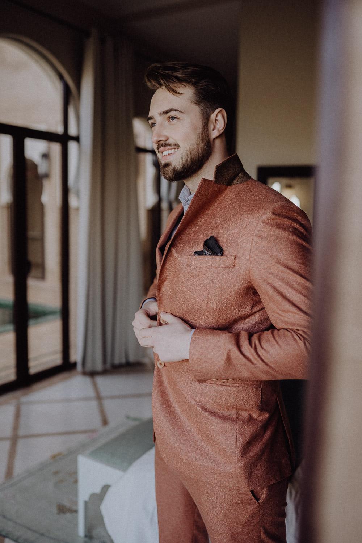 Marrakesh Elopement Hochzeit 139