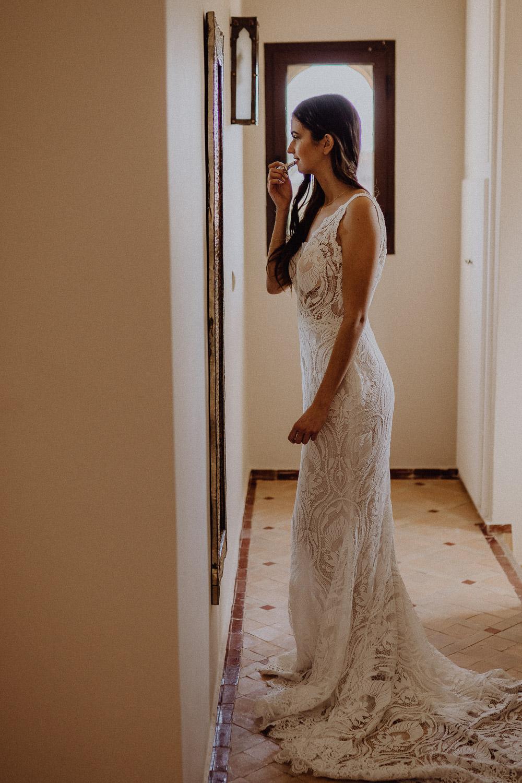 Marrakesh Elopement Hochzeit 159