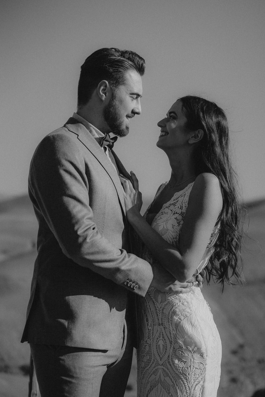 Marrakesh Elopement Hochzeit 174