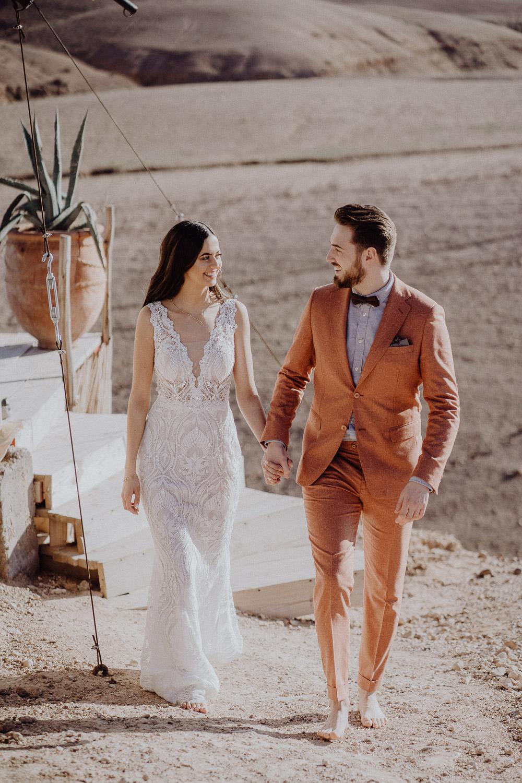 Marrakesh Elopement Hochzeit 177