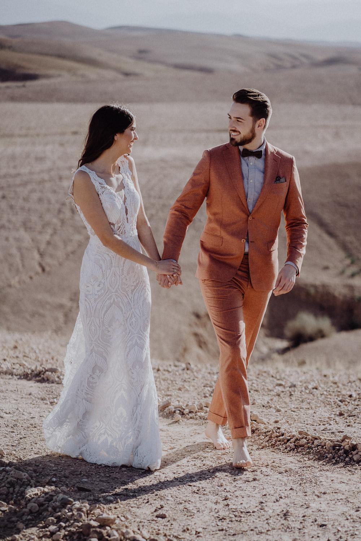 Marrakesh Elopement Hochzeit 178