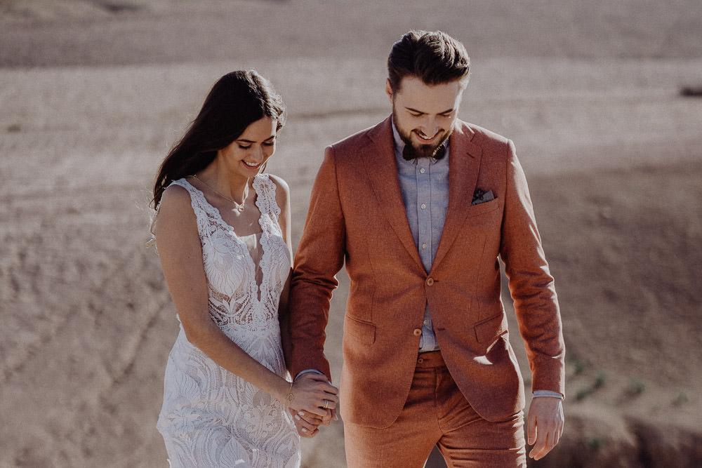 Marrakesh Elopement Hochzeit 179